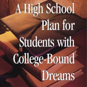 College Planning Books/Materials